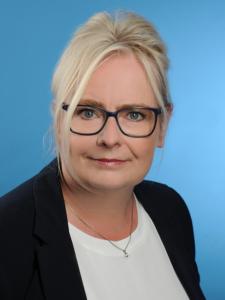 Christina Lautenbach - Inhaberin & Tischlermeisterin